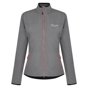 Dare 2b Womens/Ladies Centra Softshell Jacket