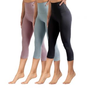 Capri Leggings for Women