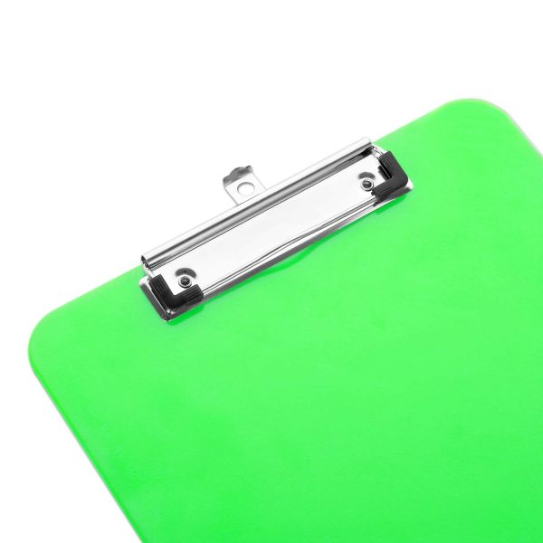 Plastic Clipboard A4 Letter Size