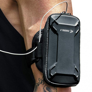 Sports Armband: Cell Phone Holder Case Arm